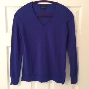 Banana Republic 100% merino wool washable sweaters